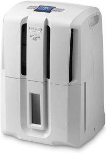 Déshumidificateur électrique delonghi dds30
