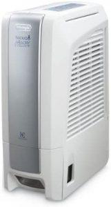 Déshumidificateur électrique delonghi dnc 65 ariadry light