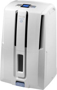 Déshumidificateur électrique pompe delonghi dd30p